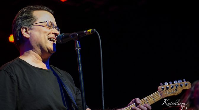 REVIEW: Violent Femmes Just Like You Remember 5-3-16