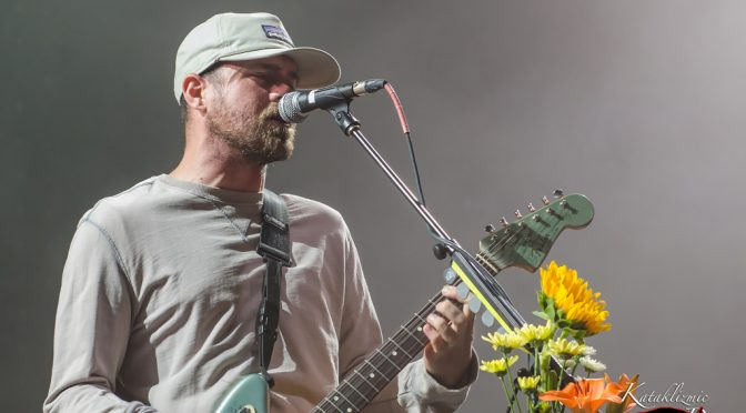 PHOTOS: Brand New – Comerica Theatre 7-25-16