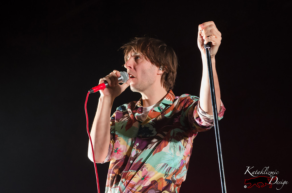 Thomas Mars, Phoenix - Photo Credit: Katherine Amy Vega