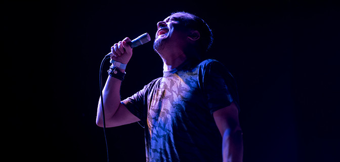 Dead Cross - Photo credit: Jim Hesterman