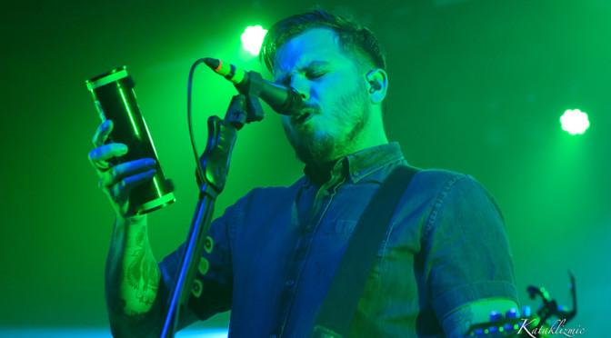 REVIEW: Thrice and Circa Survive Make the Earth Shake in Tempe 11-5-17