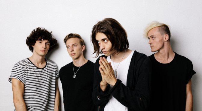 "The Faim Premiere New Video for ""Summer Is a Curse"" With Billboard"