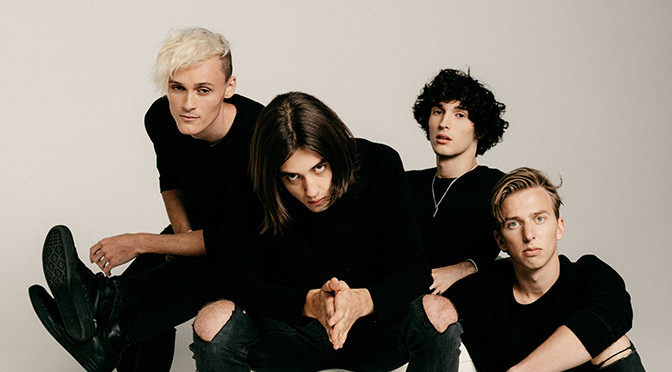 "The Faim Release New Single ""Summer is A Curse"", Touring with PRVIS, PVMNTS, & The Dangerous Summer"