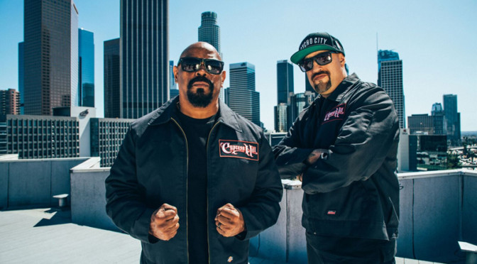 Multi-platinum Hip-hop Group Cypress Hill Announce New Album, Elephants on Acid – Available for Pre-order Today