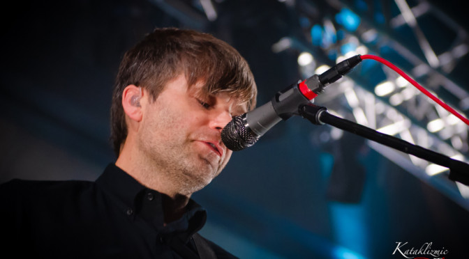 REVIEW: Death Cab for Cutie Fans in Phoenix Are Left Thankful for Today (9-29-18)