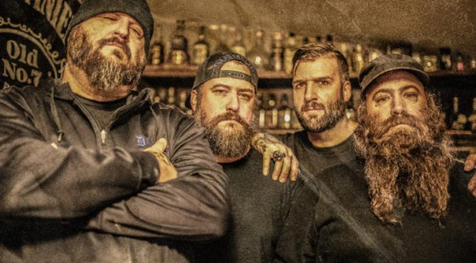 "New York Hardcore Heavyweights BRICK BY BRICK to Release New Album, ""Hive Mentality"""