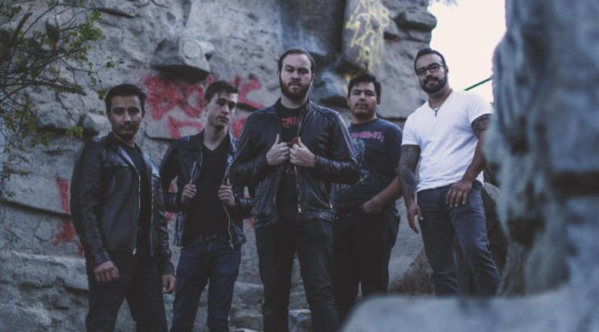 "Melodic Metal Outfit THE CROWN REMNANT Reveals Guitar Playthrough Video for ""Inferno"""