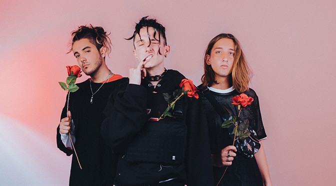 Chase Atlantic Press Photo