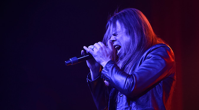 "REVIEW: The Return of Queensrÿche On ""The Verdict"" World Tour at Marquee Theater (3-26-19)"