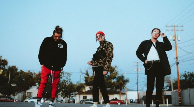 Chase Atlantic Announce Summer North American Headline Tour