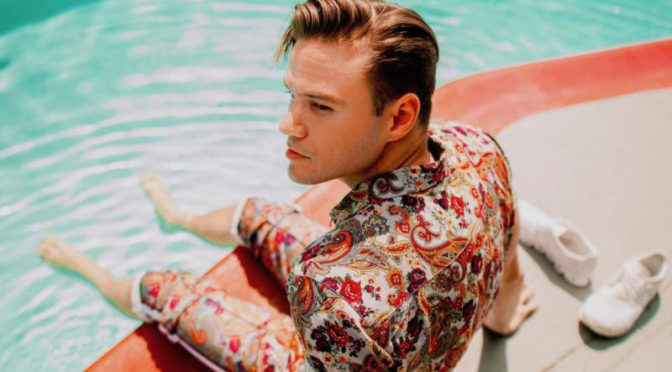 Tilian Pearson Announces Summer U.S. Headline Tour