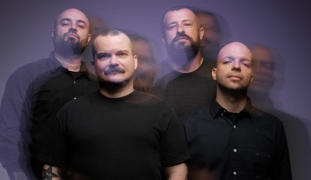 "Torche Stream ""Admission"" Via Billboard; North American Tour Begins July 8"