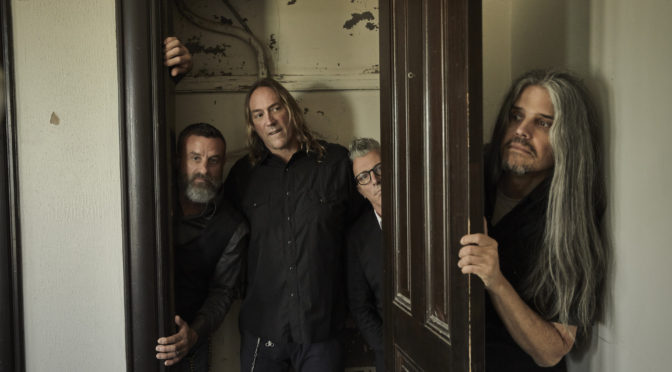 Tool Announces Spring Tour Dates