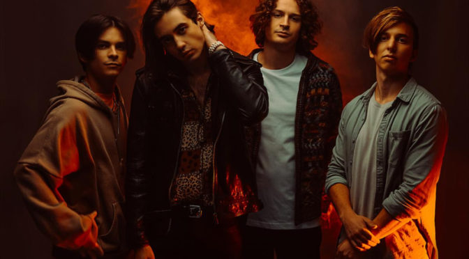 The Faim Release Long-Awaited Debut Album, State of Mind, Today Via BMG