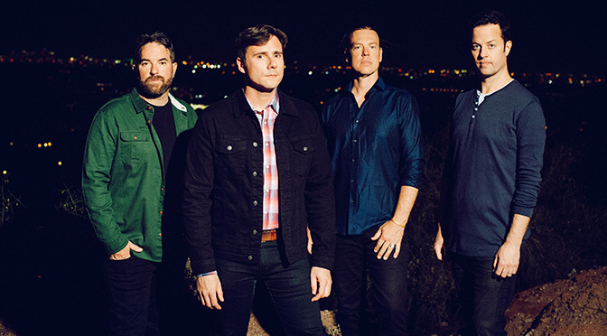 REVIEW: Surviving — Jimmy Eat World's Subtle Masterpiece