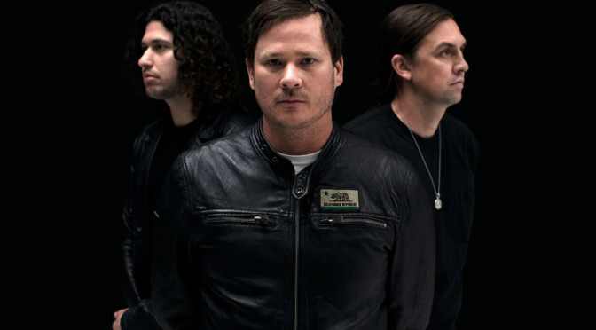 Angels & Airwaves Announce North American Winter Tour Dates