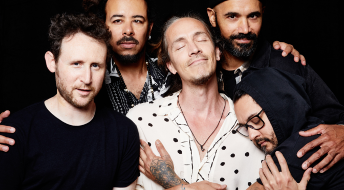Grammy-Nominated, Multi-Platinum Selling Band Incubus Announce Summer 2020 North American Tour With 311
