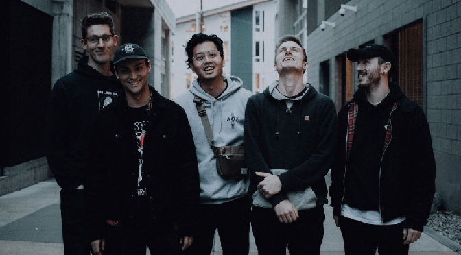 Vancouver Pop Punk Band CHIEF STATE Announce Live Streamed Album Release Acoustic Set; New Album out This Friday