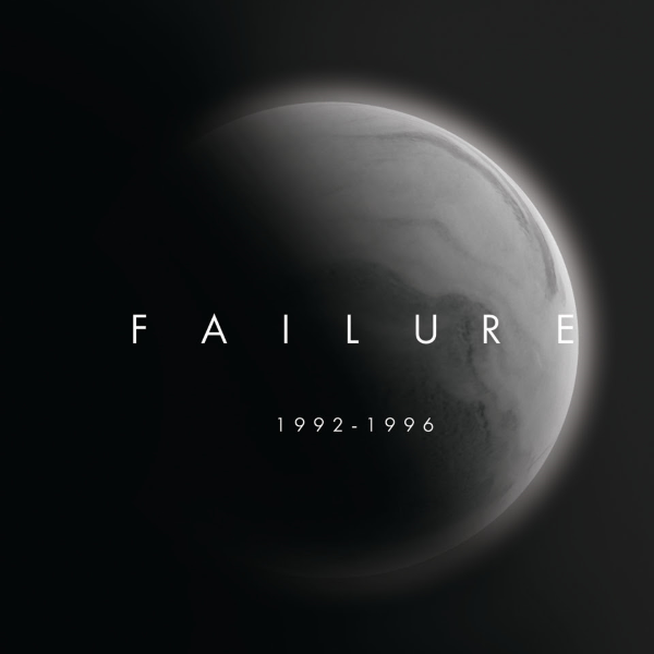 Failure 1992-1996 Cover