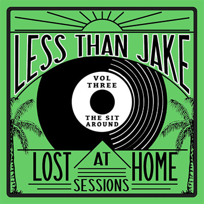 Less Than Jake Lost at Home