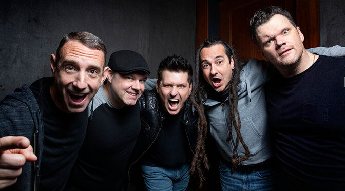 Less Than Jake Launches Lost At Home Sessions Volume 3