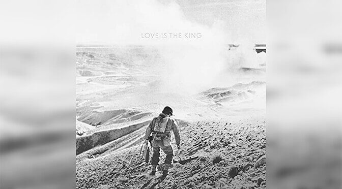 November STAFF PICK: Love Is The King by Jeff Tweedy