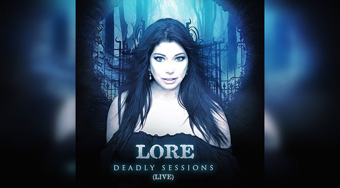 LORE Releases the Deadly Sessions — Live Audio, Video Performance