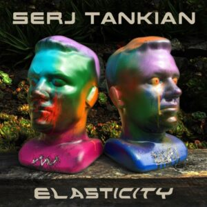 Elasticity EP Cover