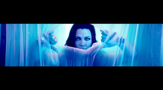 "Evanescence Release ""Better Without You"" Video"
